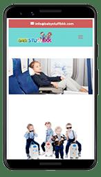 babystuffbkk.com on mobile