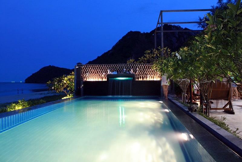 Angel By The Sea Pranburi Resort