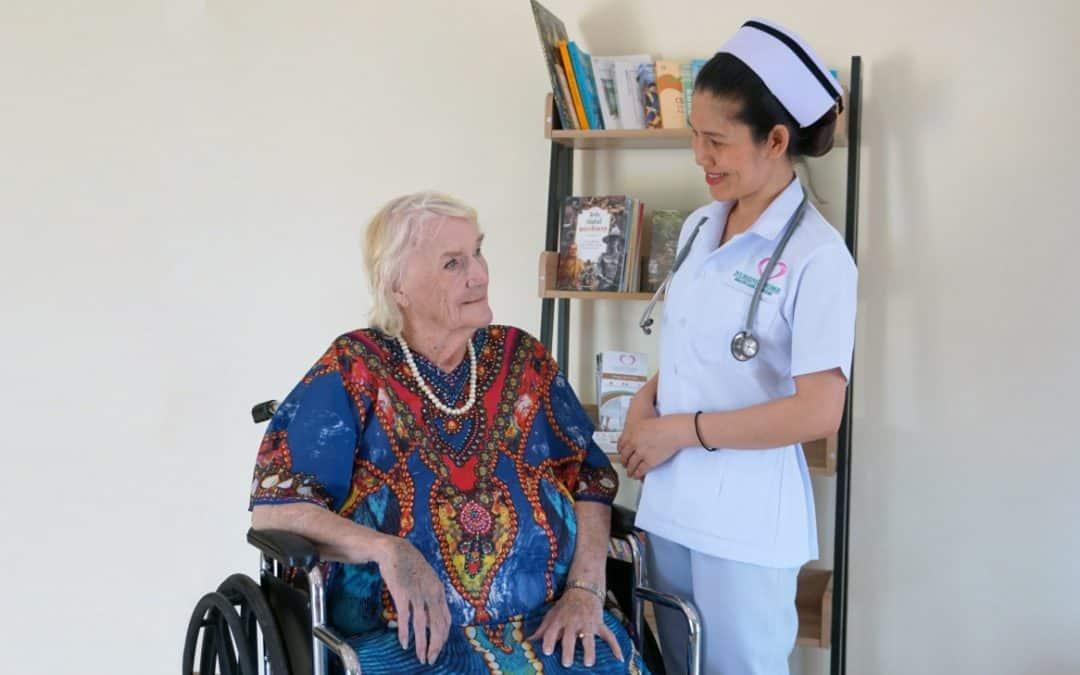 Nursing Home Health Care